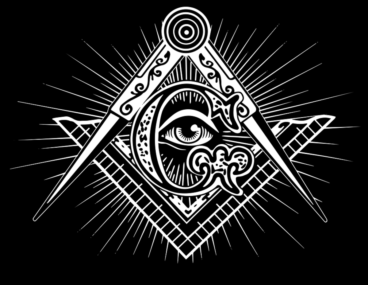 Freemasonry & Illuminati Exposed