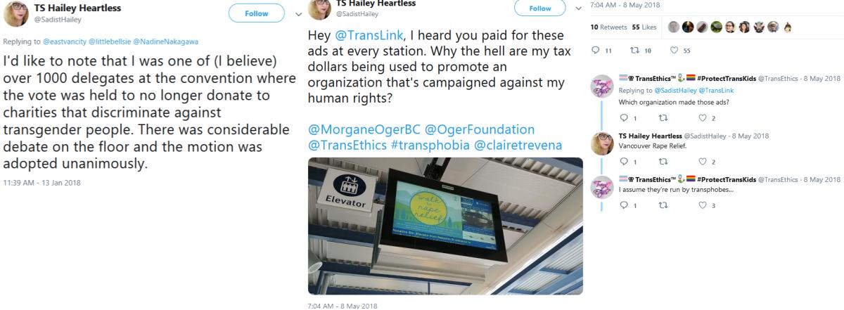 Lisa Kreut's tweets