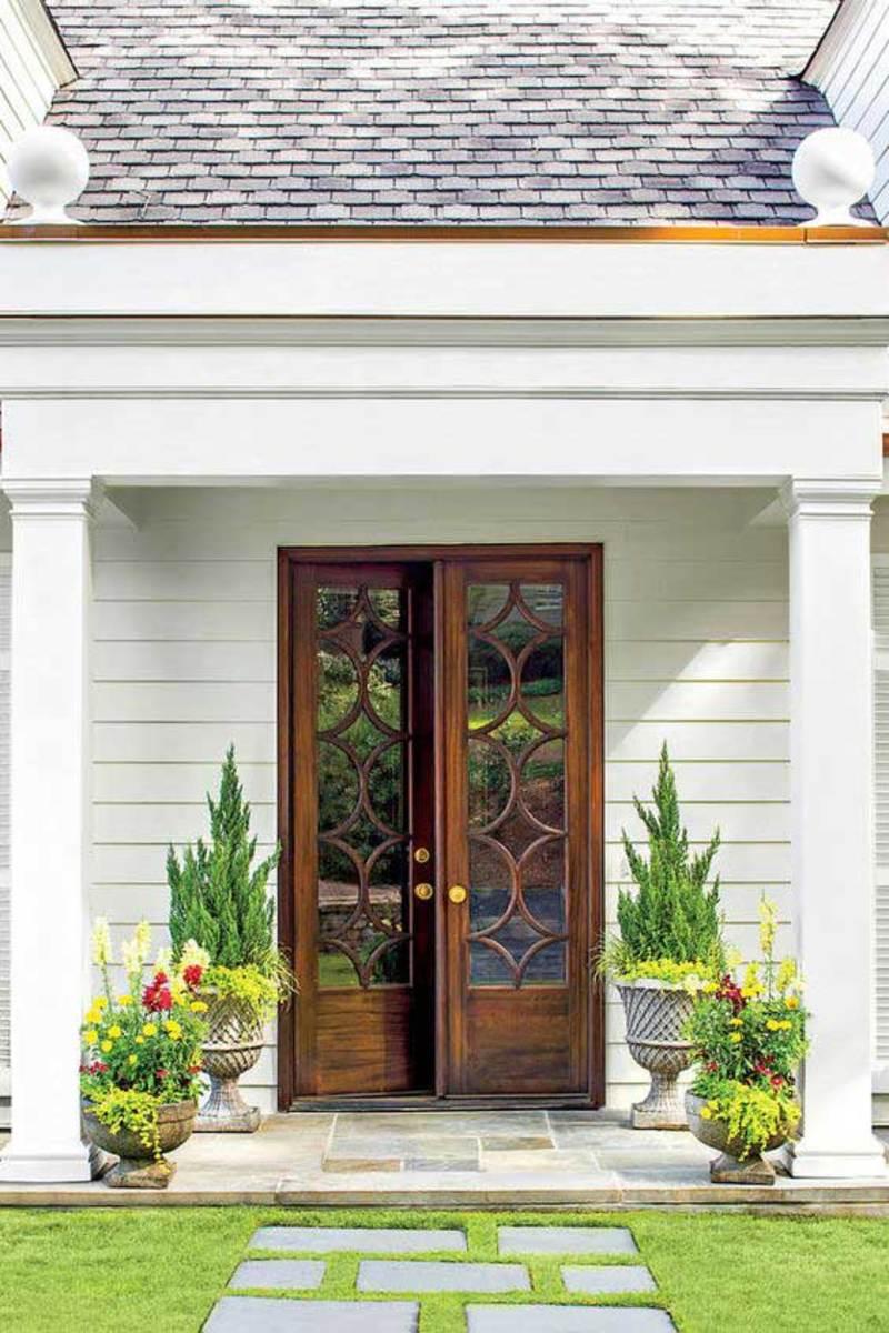 Vastu Shastra for Home Entrance