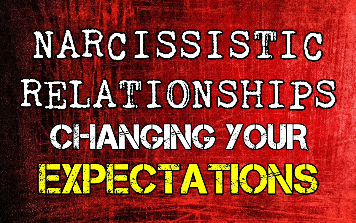 Dealing With Toxic People: Changing Your Expectations
