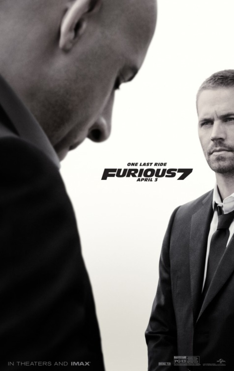 Furious 7 (2015) Review