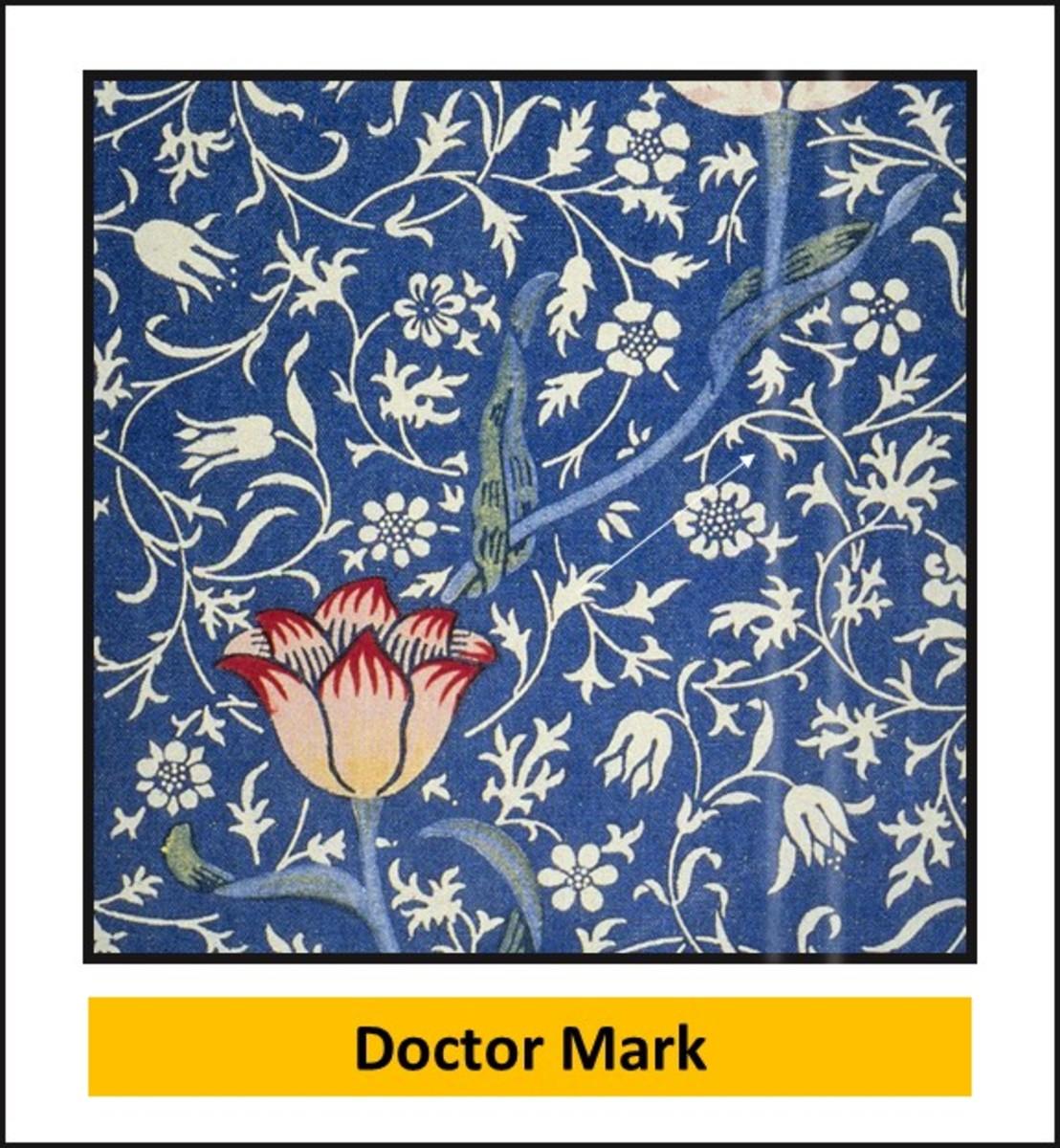 Doctor Mark
