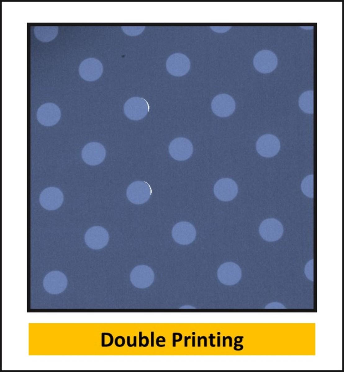 Double Printing