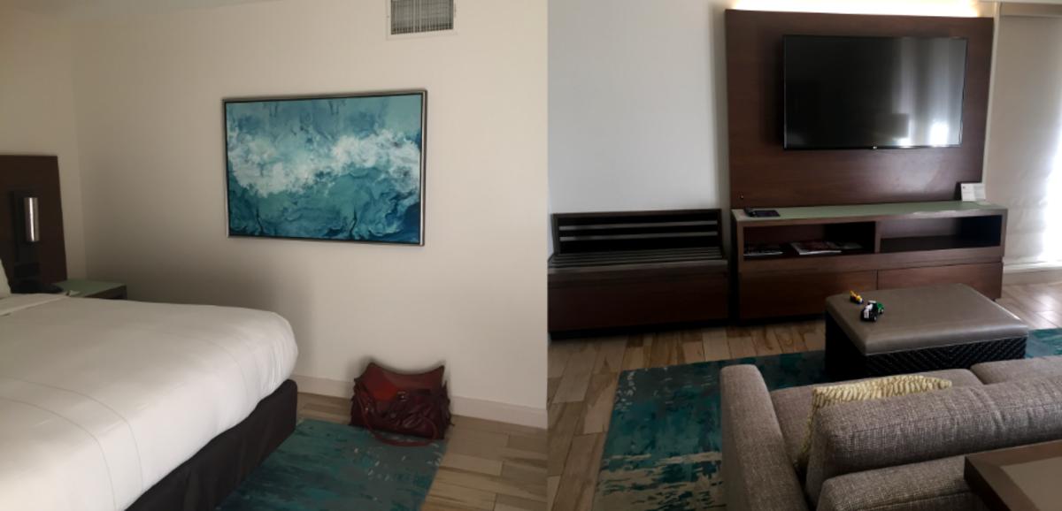 Suite at Hotel Del Coronado, San Diego, CA