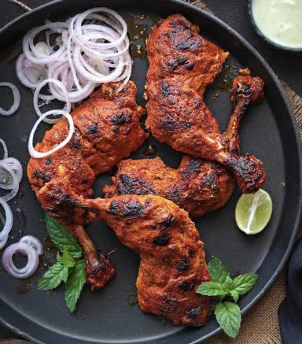 simple-tandoori-chicken