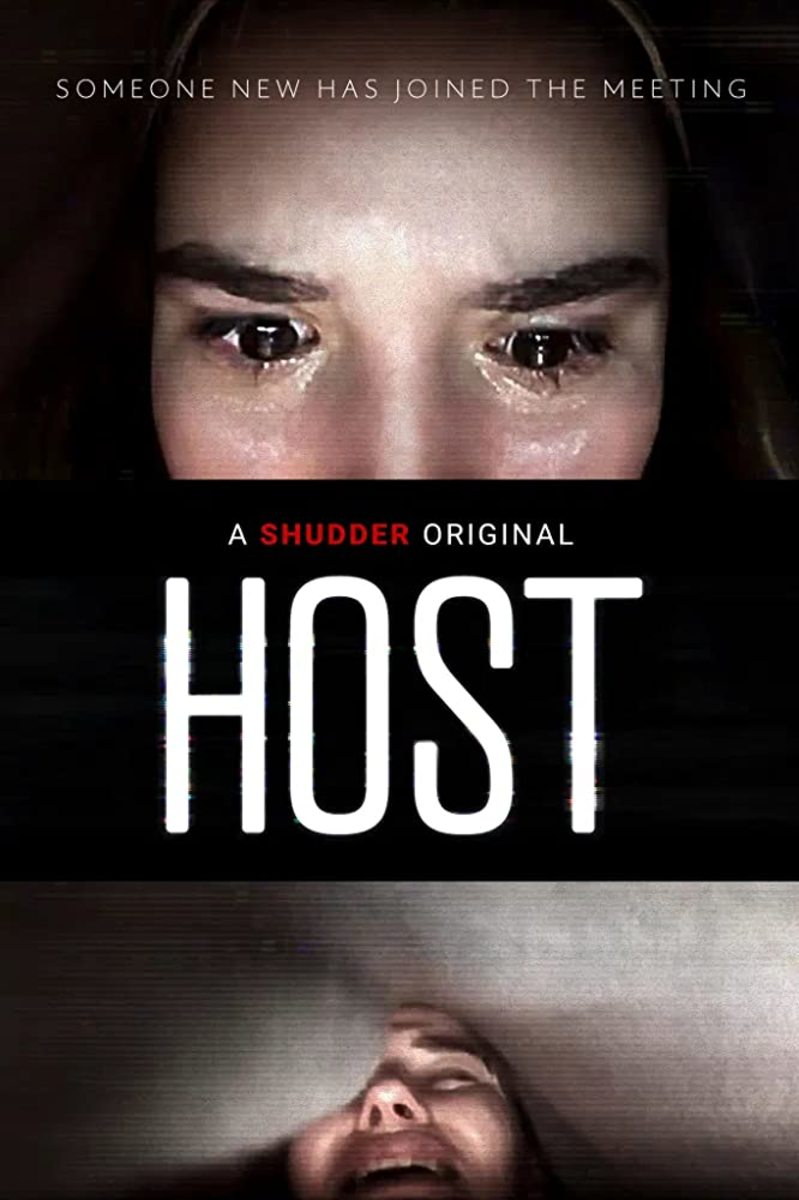 Host (2020) Movie Review