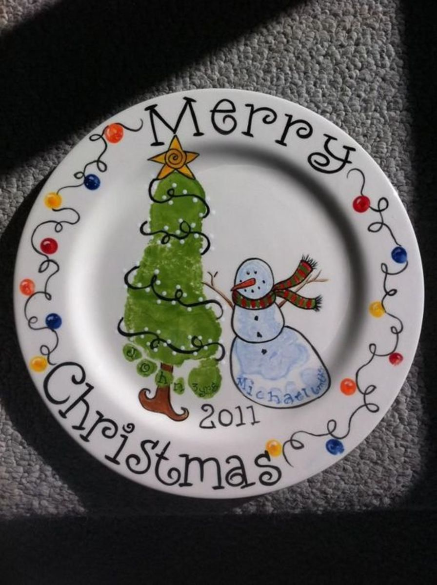christmas-footprint-crafts-for-kids