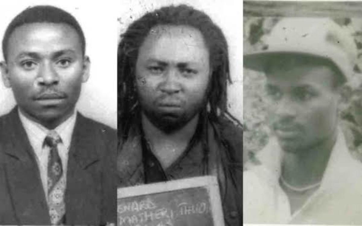 Three musketeers: Wanugu, Wacucu and Rasta were Kenya's 'baddest' criminals