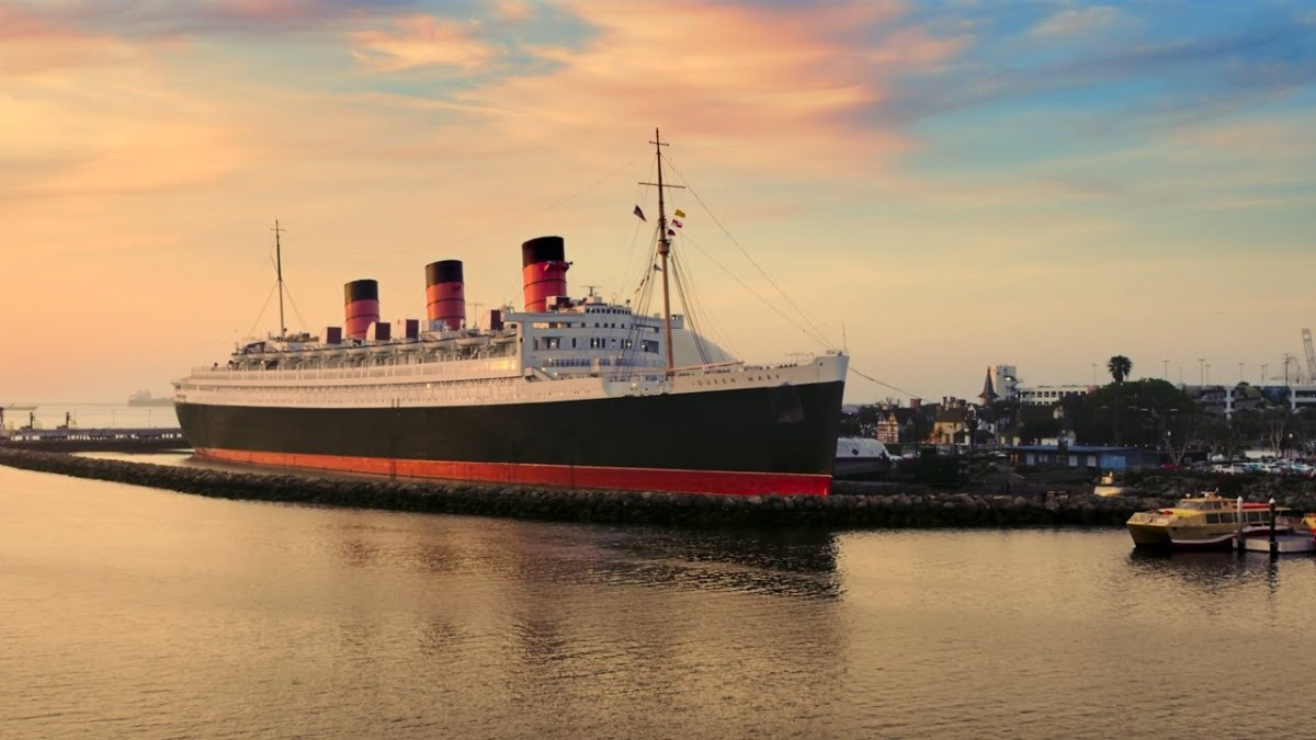 Queen Mary Today