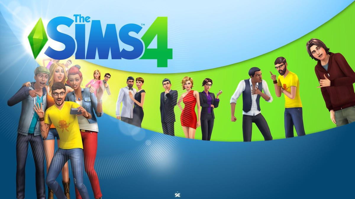 The Sims 4:10 Challenges for the Bored Simmer