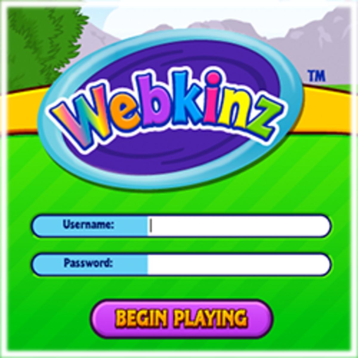 webkinzer