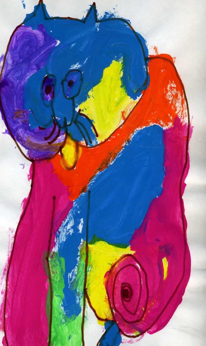drawingwithchildrennature