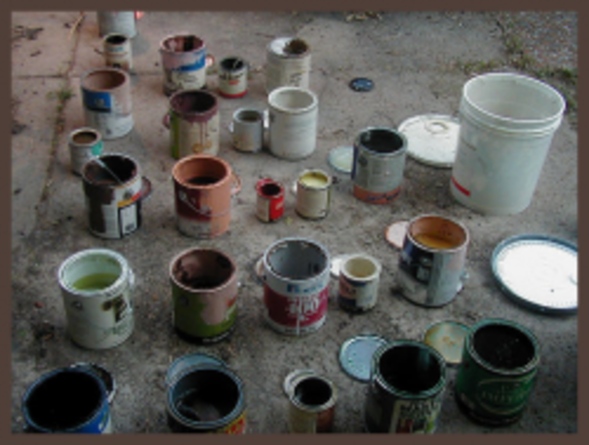 paintdisposal