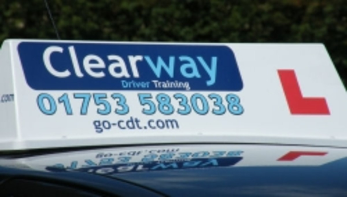 Personal recommendation is a great way to find a good driving instructor