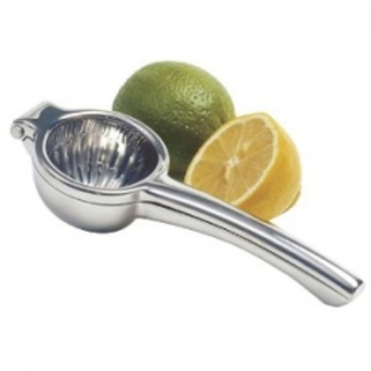 Norpro Stainless Steel Citrus Juice Press
