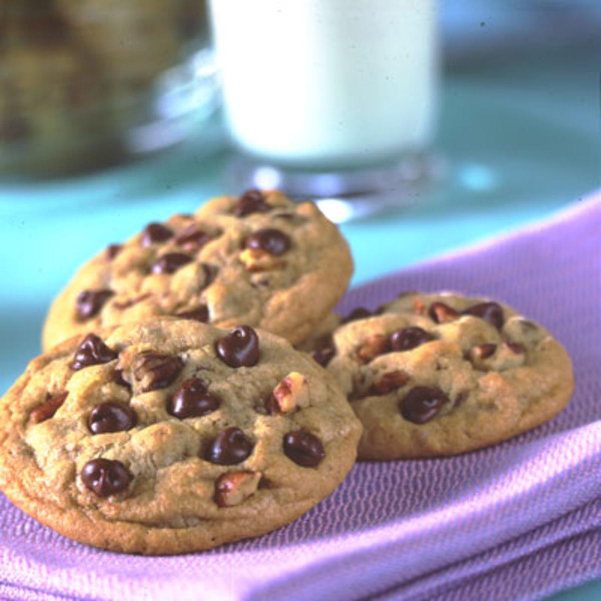 Original Toll House Cookies