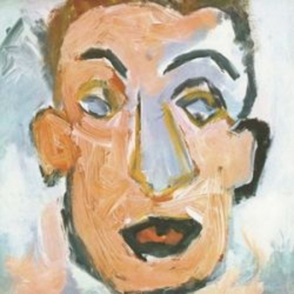 "Bob Dylan Columbia Records C2X 30050 12"" LP Vinyl Record (1970) Gatefold Album Cover Art by Bob Dylan"