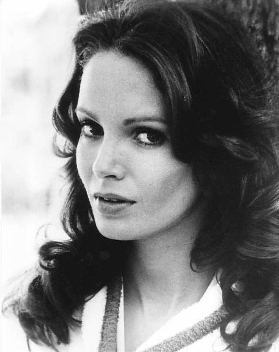 VINTAGE BEAUTY ~ Jaclyn Smith