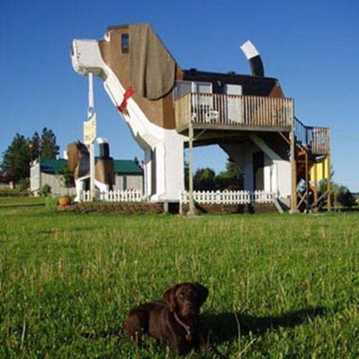 8 of the Most Unusual Hotels In The United States