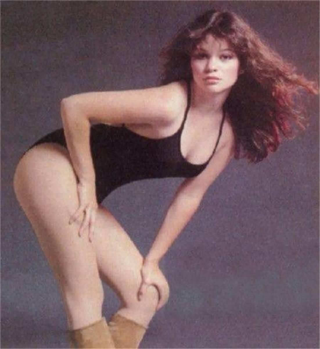Valerie Bertanelli Nude 20