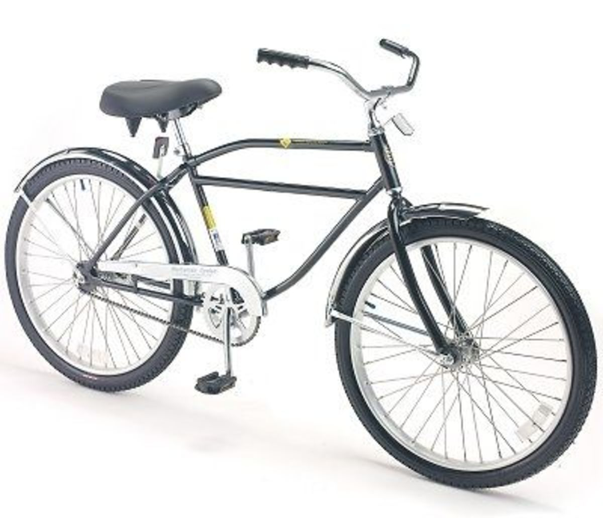 Workman Industrial Bicycle