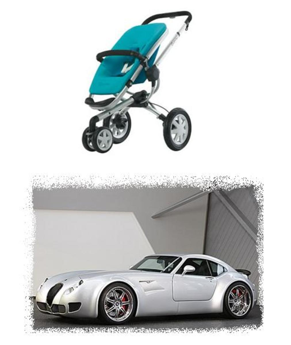 Stroller Buying Guide for New Parents