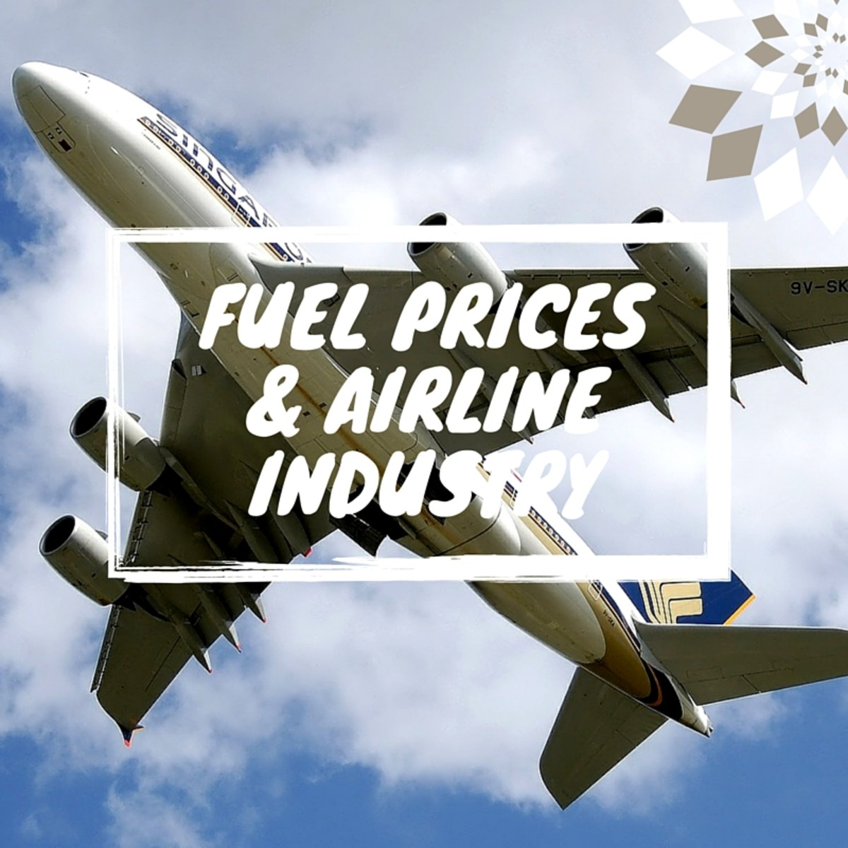 How A Rise in Fuel Prices Affect the Airline Industry