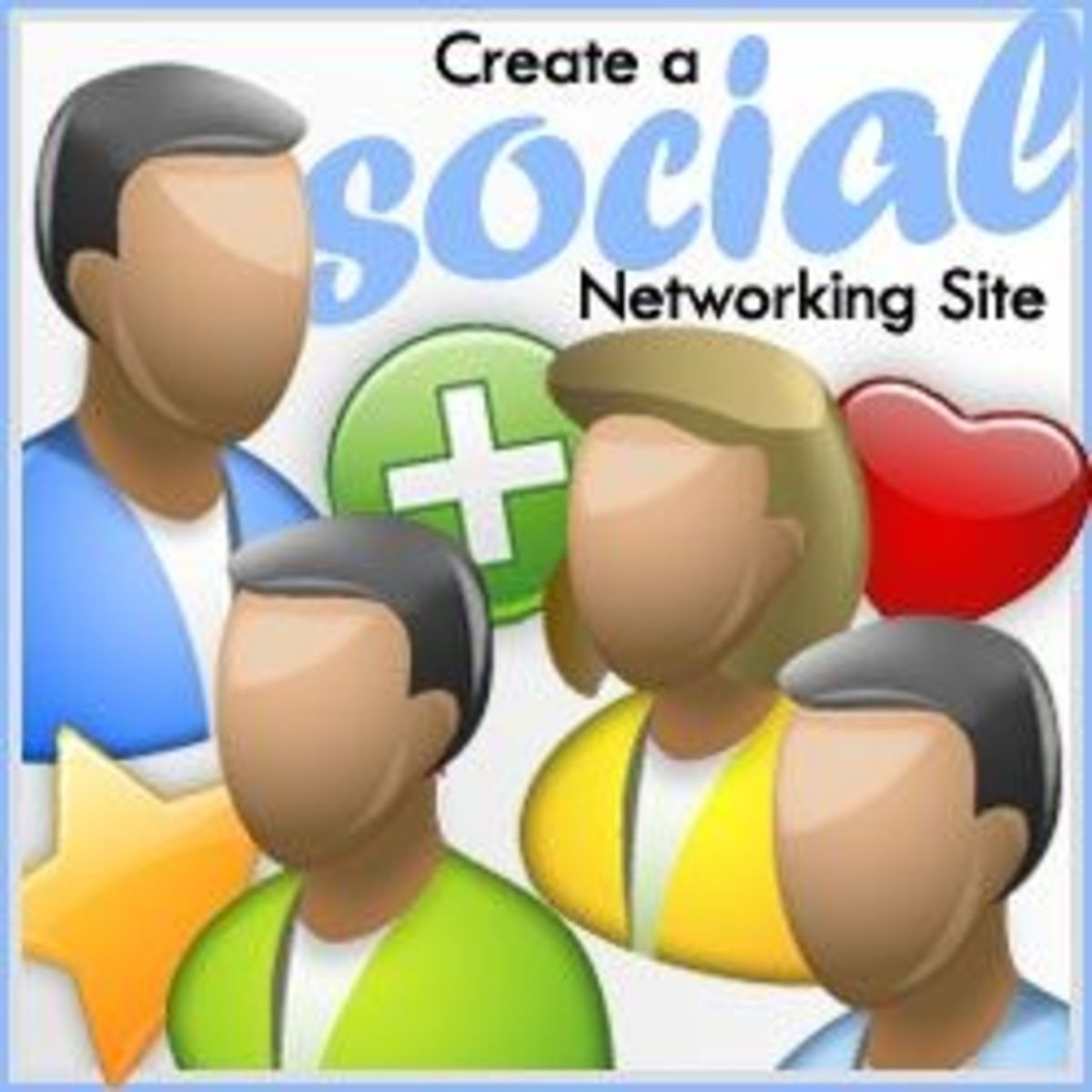 how to create a social networking site pdf