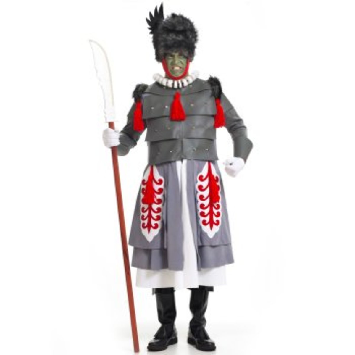 Wizard Of Oz Wicked Witch's Guard Halloween Costume