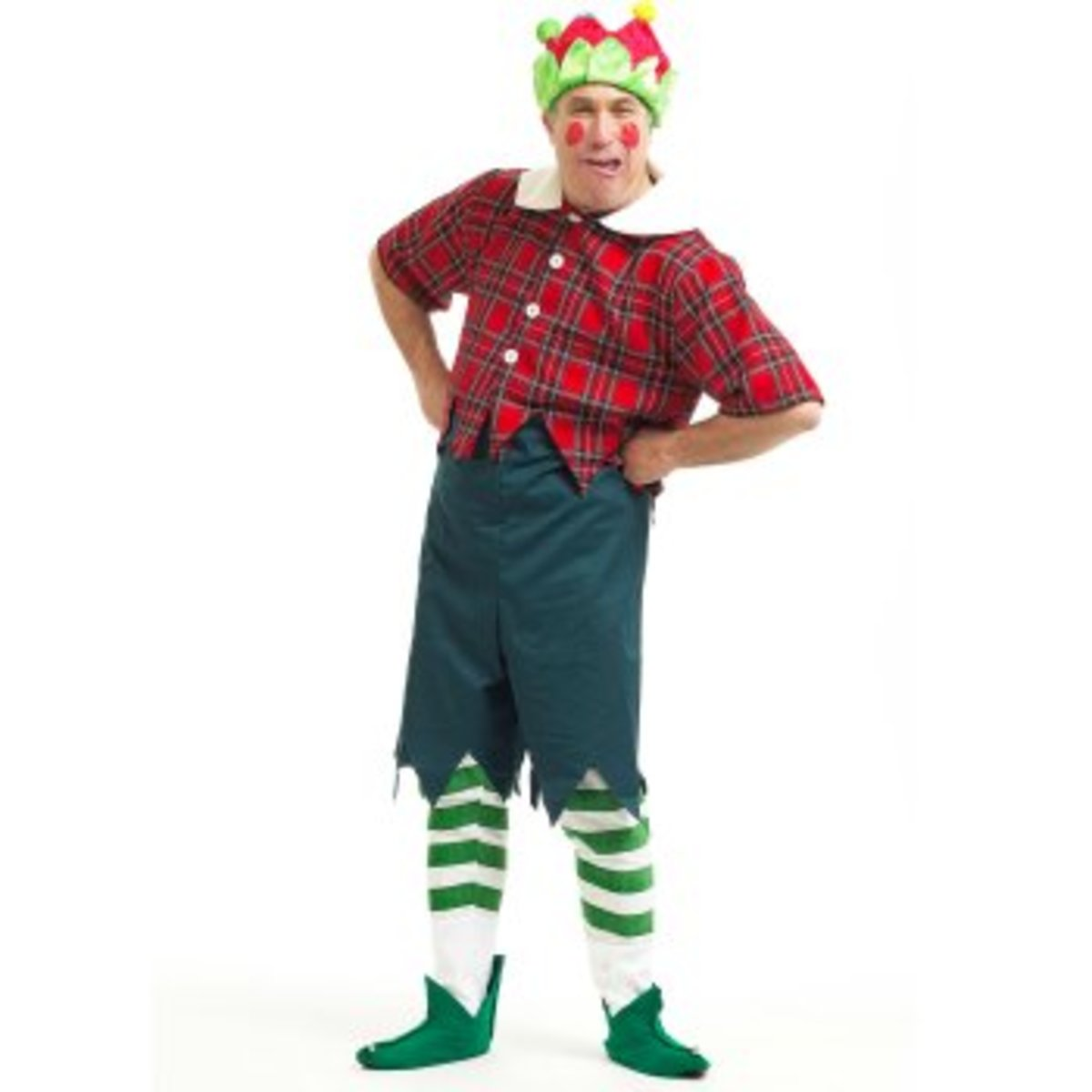 Wizard Of Oz Munchkin Kid Halloween Costume