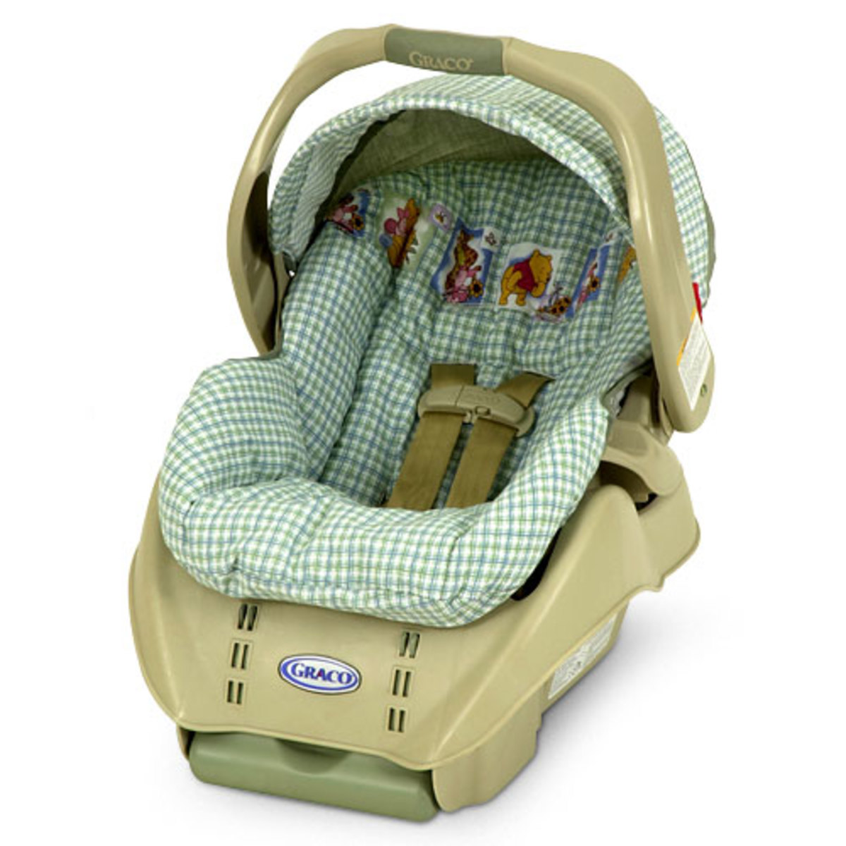 What Car Seat Do You Use After Infant
