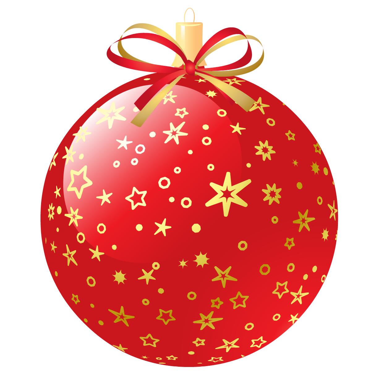 Decoracin de Navidad en negro - Navidad Tu revista