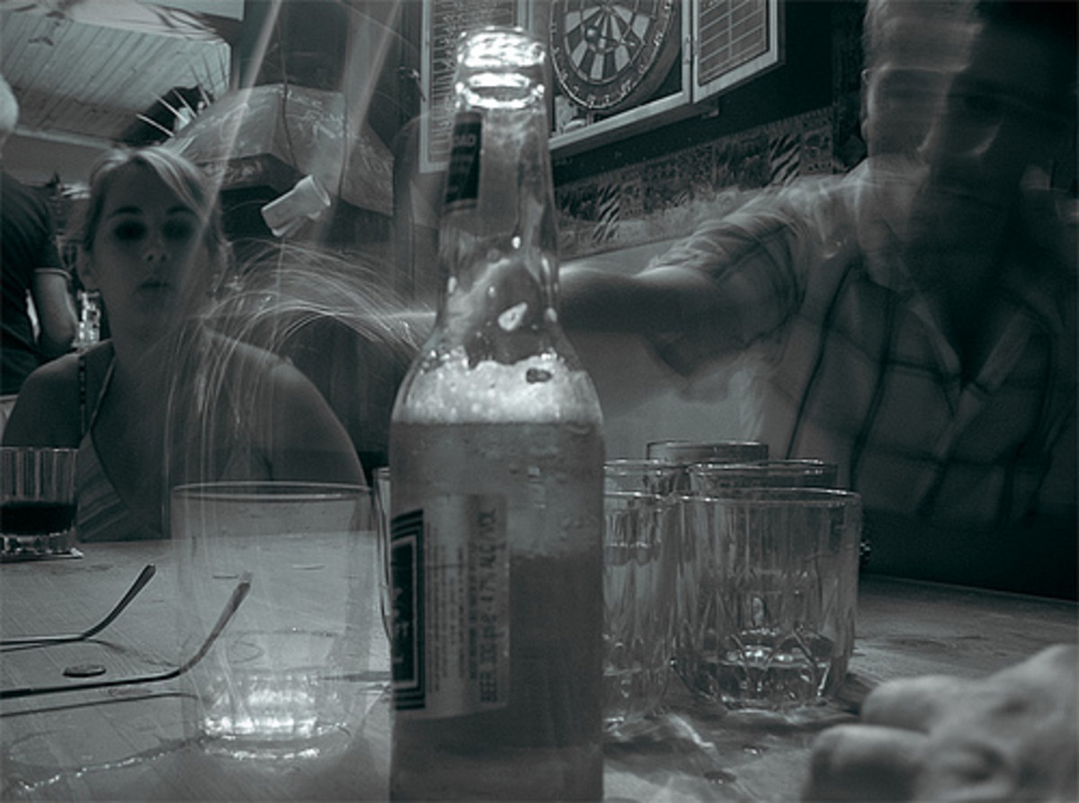 Drinking Games. How Many Shots Would it Take to Kill You? Find Out Here!
