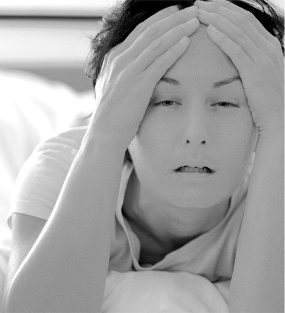 Understanding Hangovers. What Causes the Nausea, Dizziness, Headache, Anxiety, Thirst...