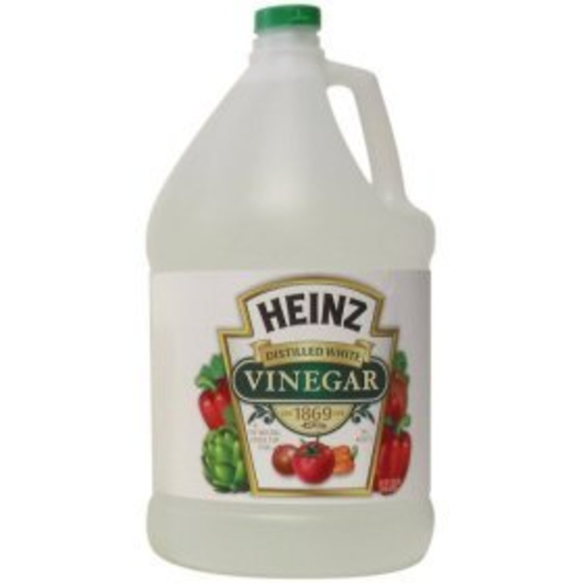 White Vinegar Is The Easiest Way To Get Rid Of Mold.
