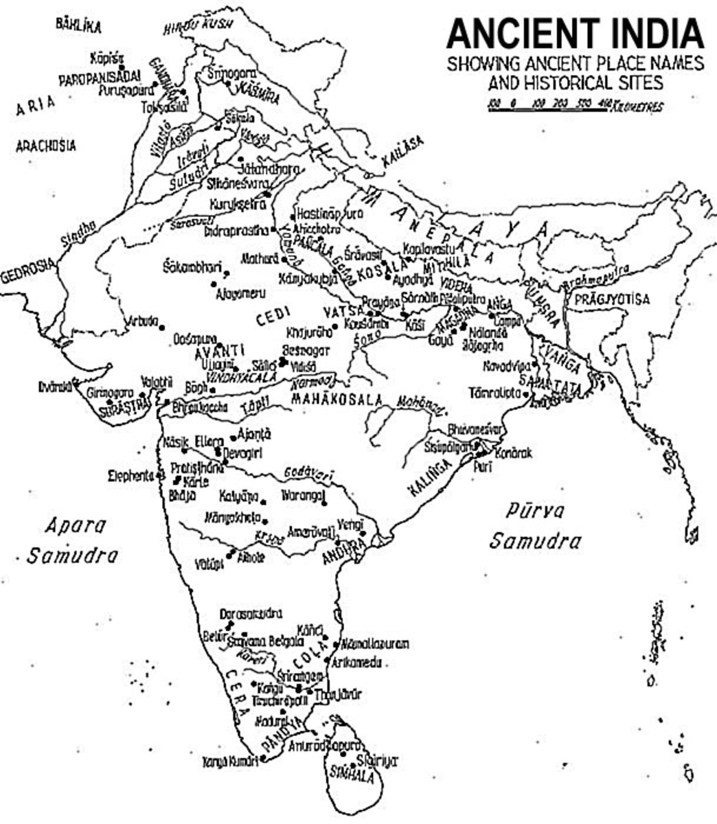 ANCIENT INDIAN PHILOSOPHICAL SCHOOLS