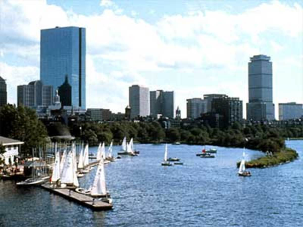 10 Fun Things To Do In Boston MA