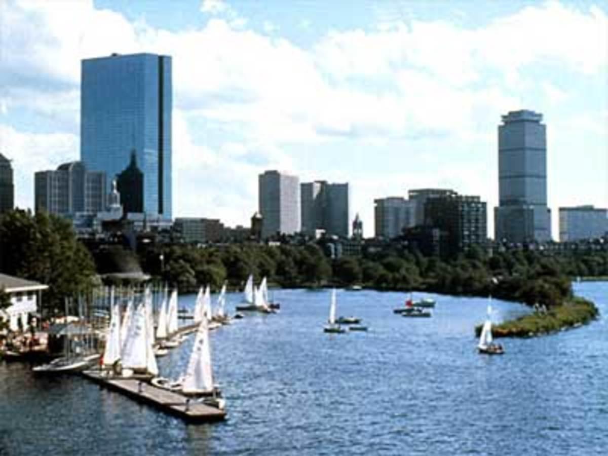 10 Fun Things To Do In Boston MA