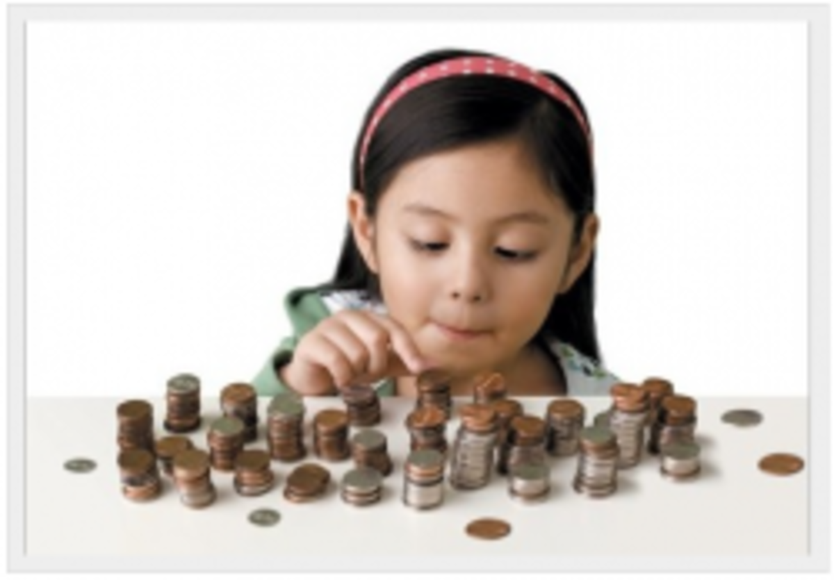 Financial Literacy for Kids Games & Websites