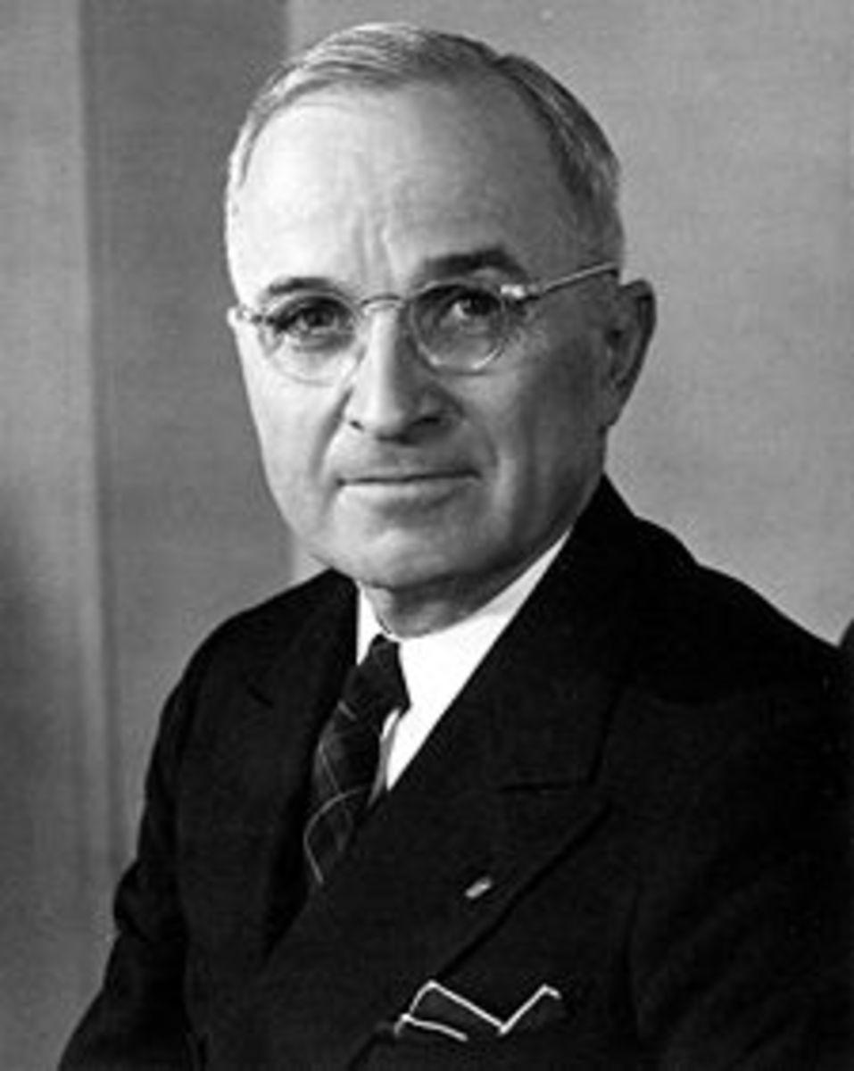 Plain Spoken:  Harry S. Truman