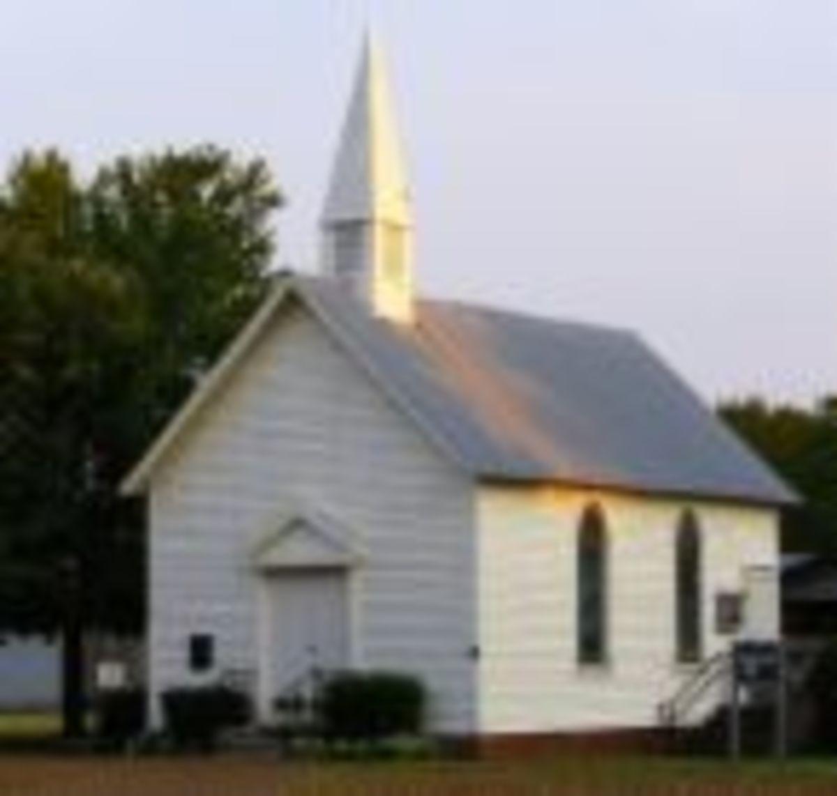 Funny Prayer Requests & Church Humor - TRUE