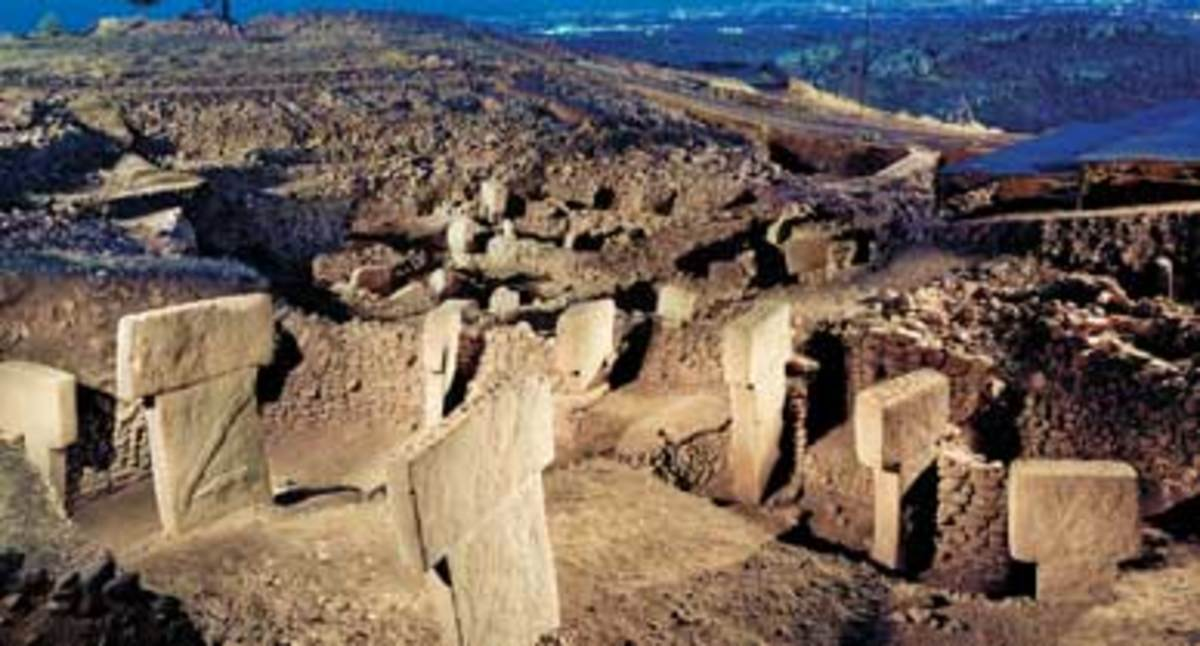 Is Gobekli Tepe Where Civilization Began?