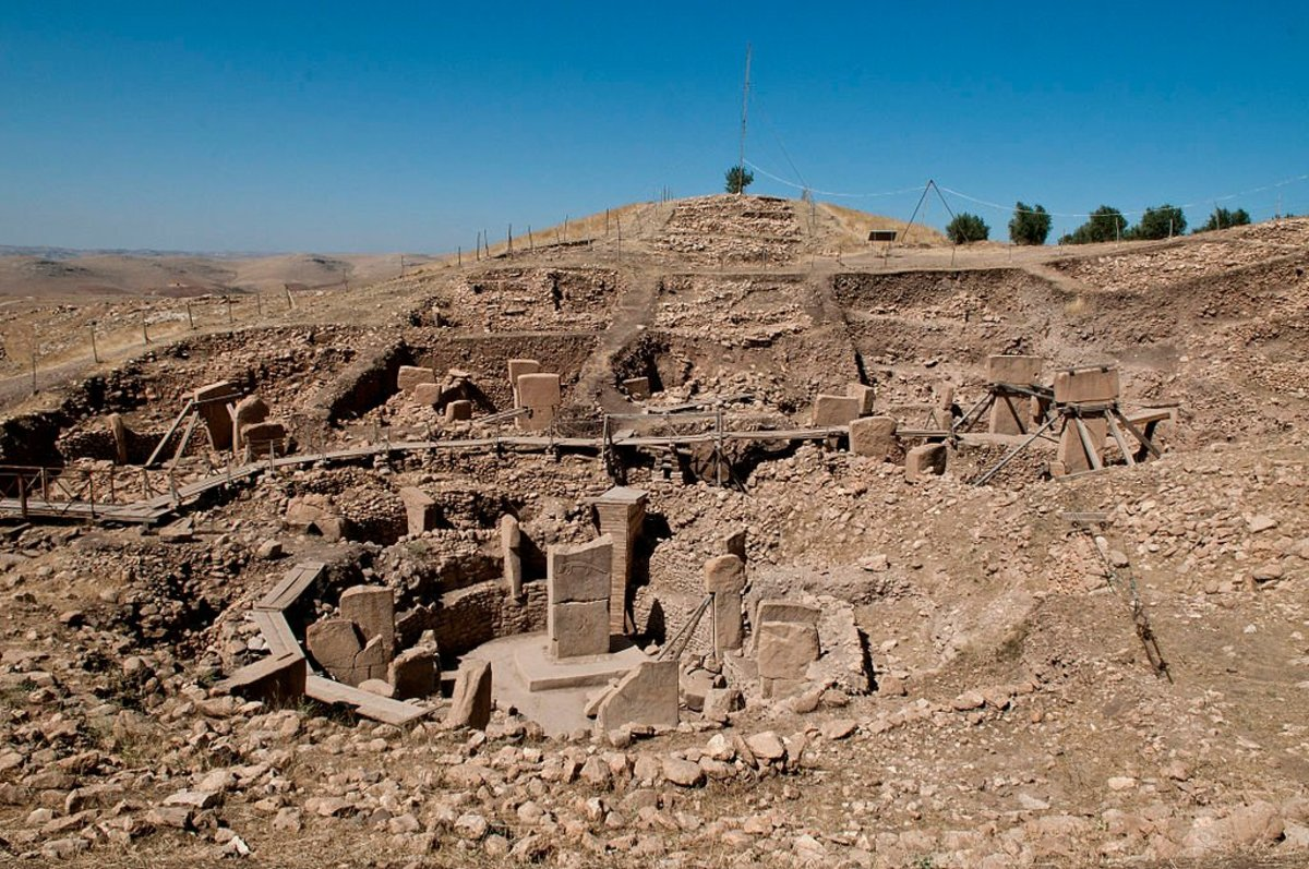 Is Gobekli Tepe Where Civilization Began?