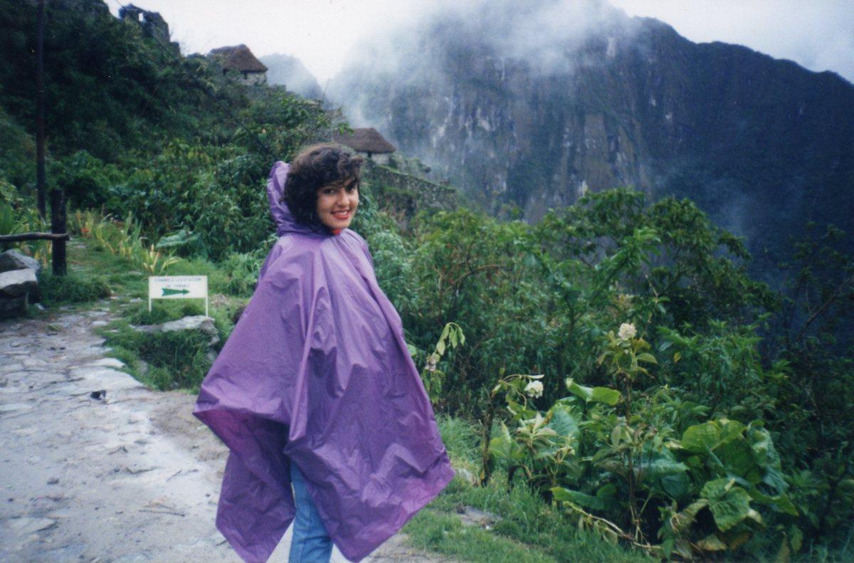 Macchupichu, Cuzco