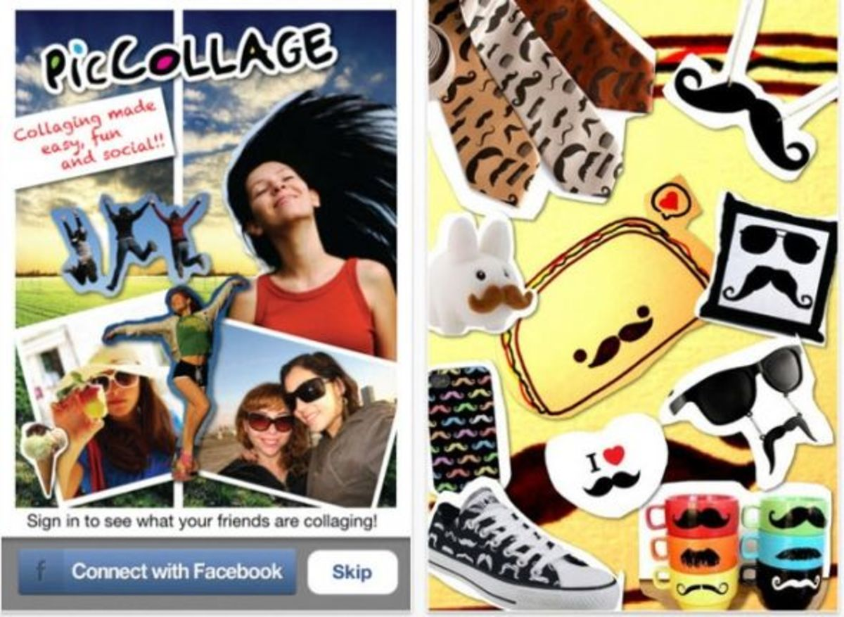 Pic-Collage