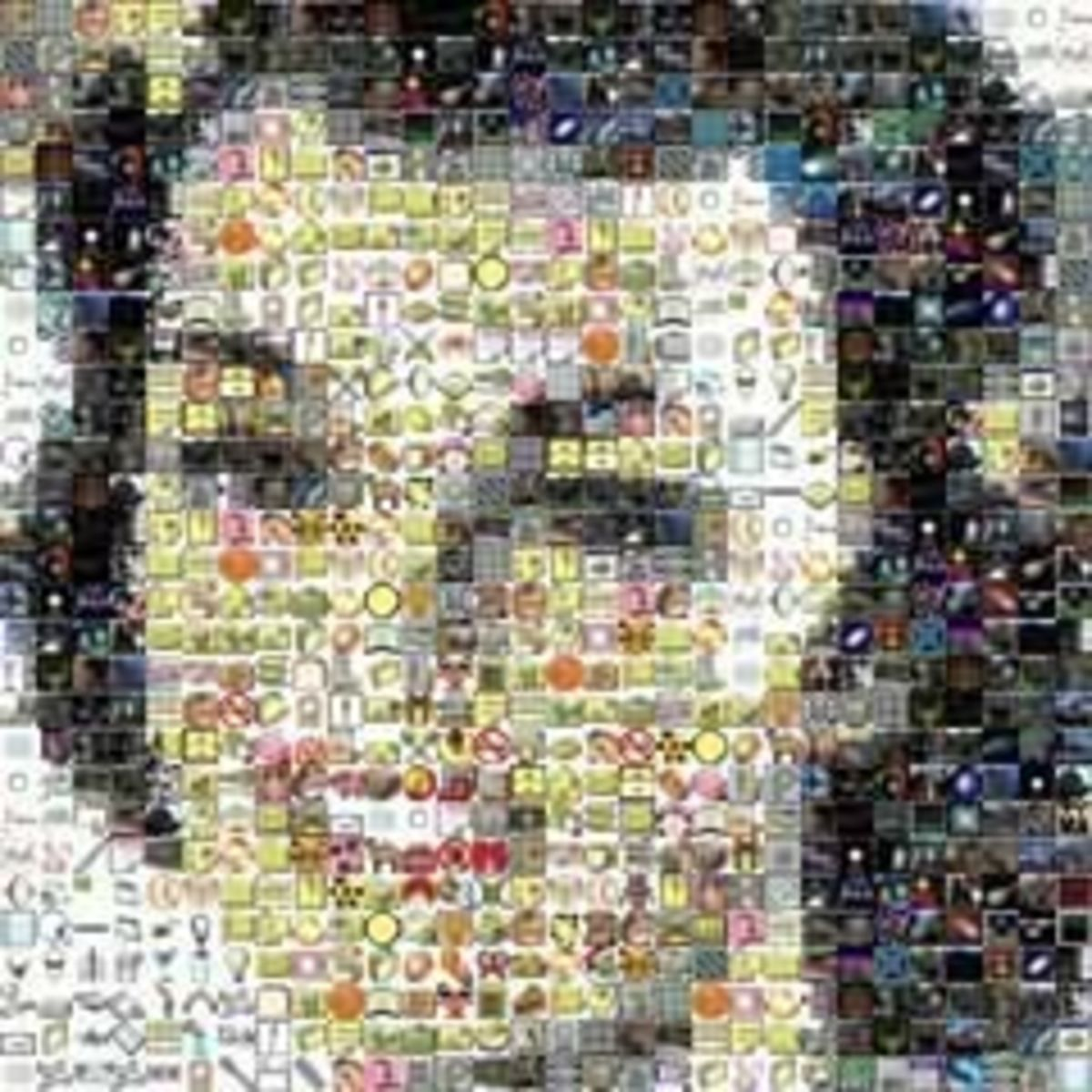 Mazaika Photo mosaic software