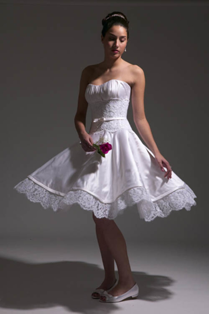 платья подружек невесты