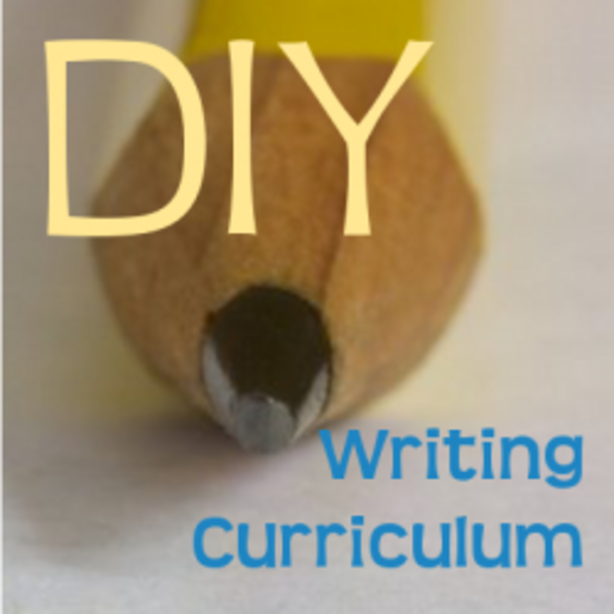 Teaching Writing without (BUYING) a Writing Curriculum
