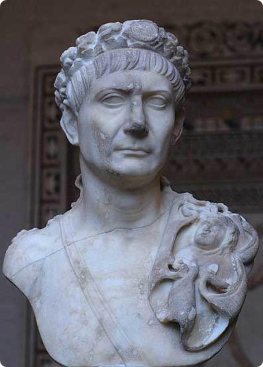 Roman Emperor - Trajan
