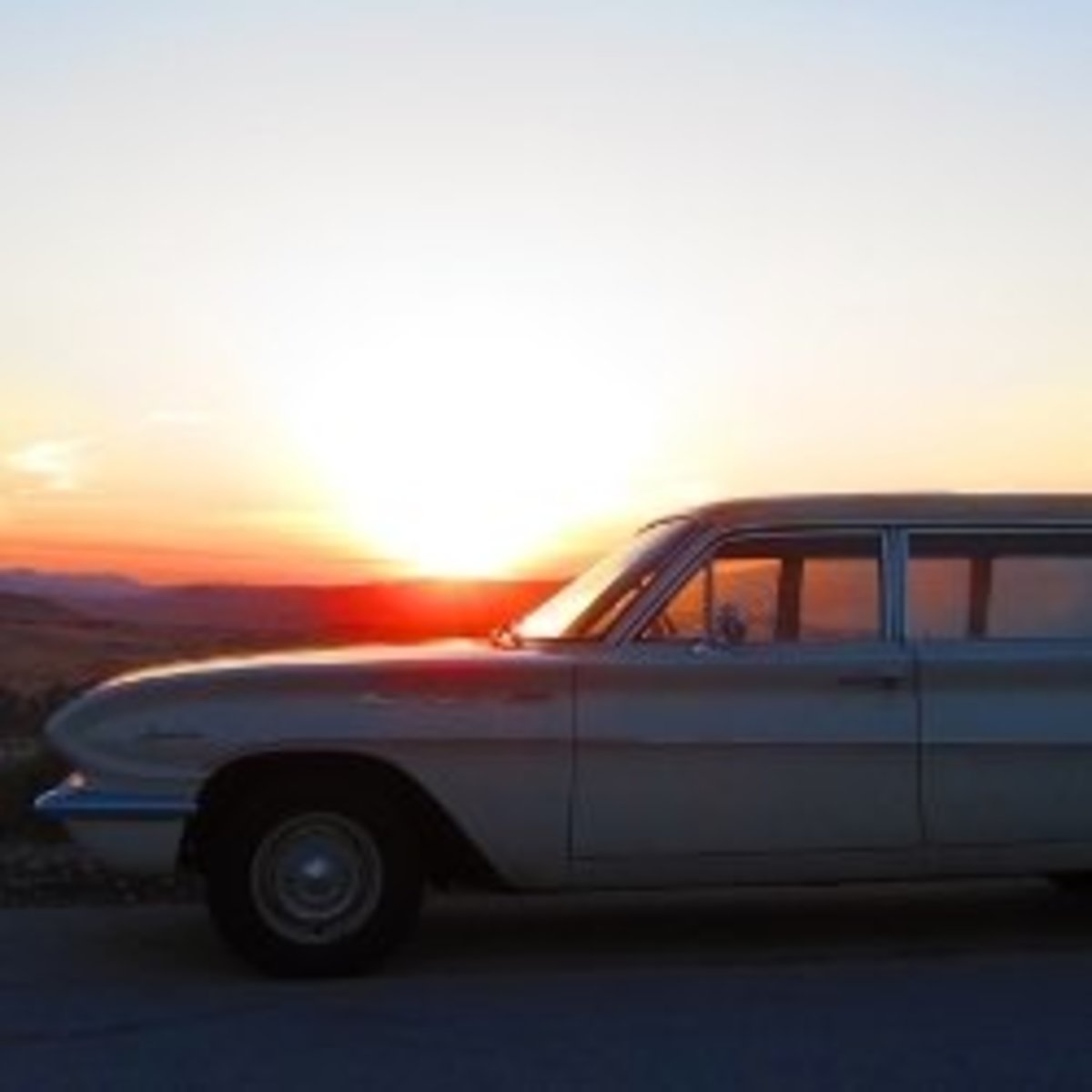 Classic and Vintage Station Wagons - Why They're Awesome, Why You Want One, and Where to Find Them